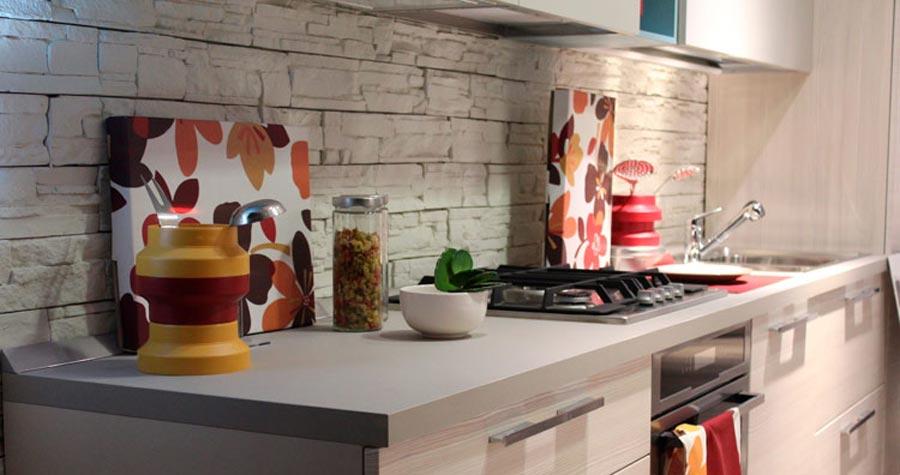 Como ter cozinhas bonitas e práticas: 3 regras básicas