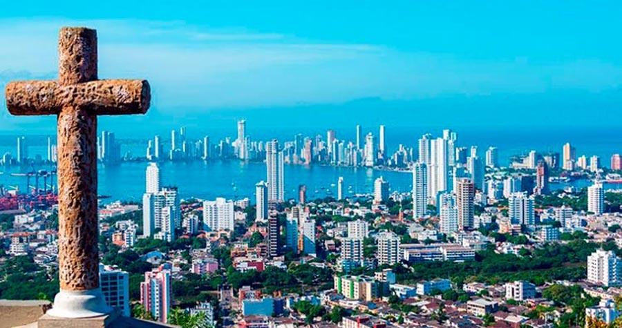 Cartagena: esta viagem tem que estar no roteiro da sua vida!