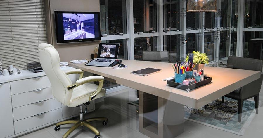Aprenda a escolher a cadeira de escritório perfeita para você!