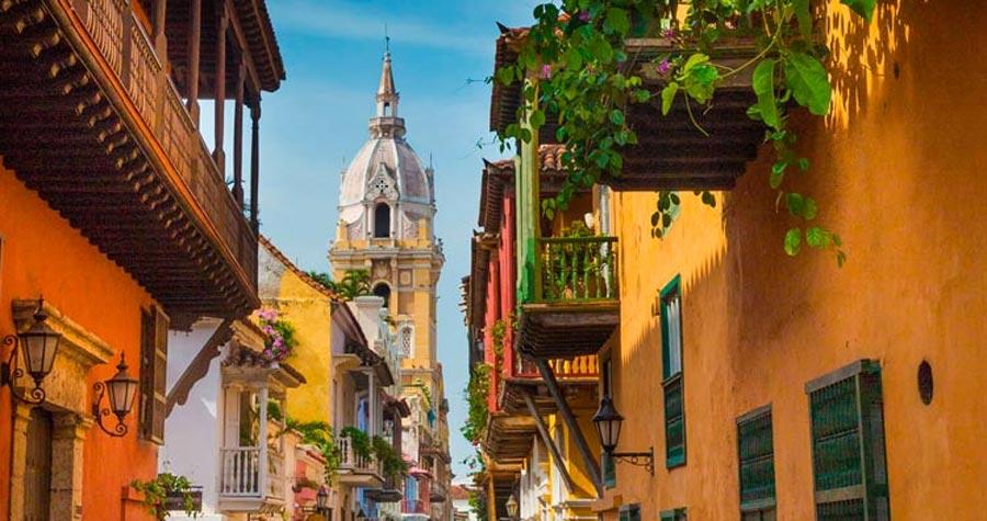 Pontos religiosos e museus para você conhecer em Cartagena