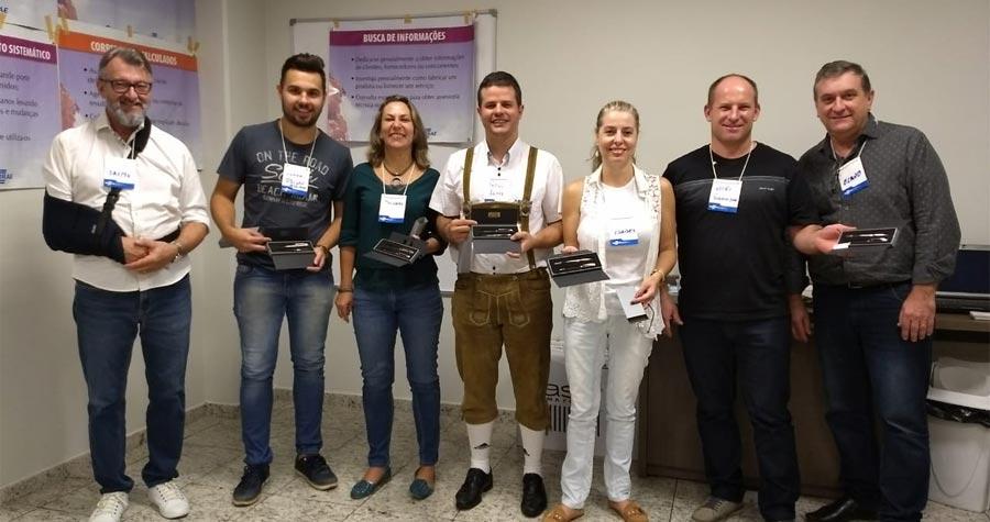 CDL Concórdia promove edição especial do Empretec em parceria com o Núcleo Home