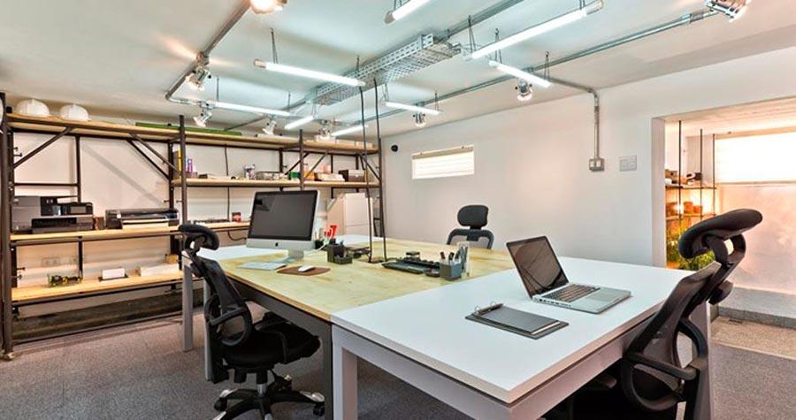 Como aumentar sua produtividade escolhendo os móveis de escritório corretos