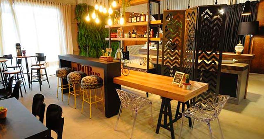 L'Industrial Lounge marca nova fase da Femix