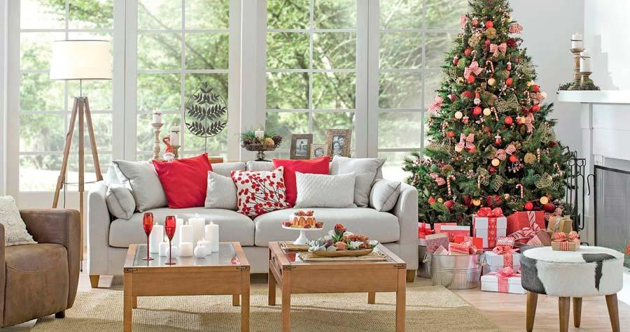 Decoração de Natal: 5 estilos para você escolher