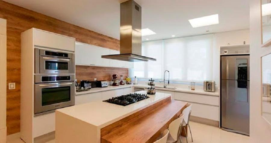 Como escolher cortina para cozinha? Confira os principais cuidados que você precisa ter!